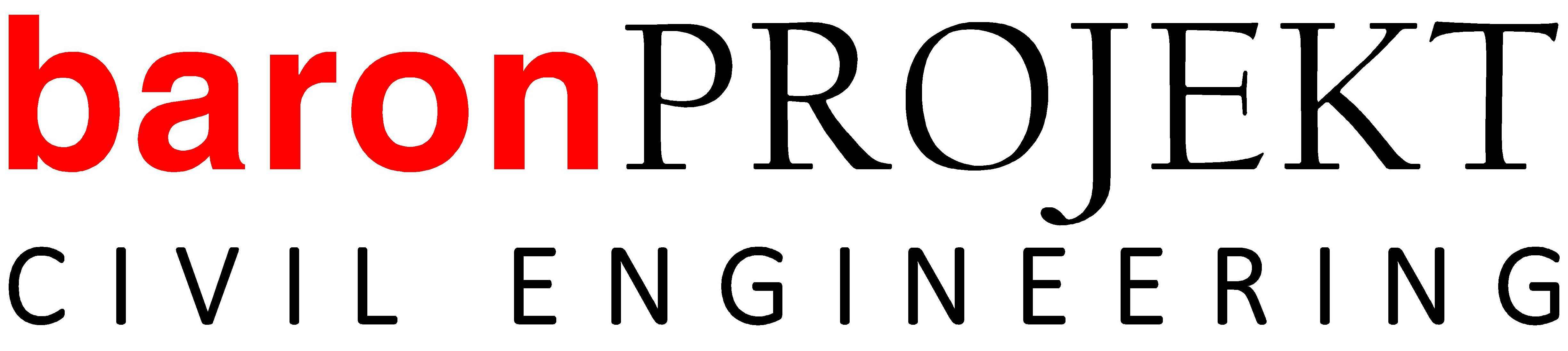 Baron – Projekt Civil Engineering